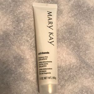 Mary Kay Fragrance Free Hans Softener